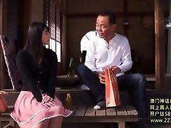Hardcore Asian Chinese Orgy Session