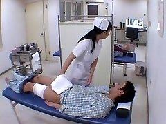 Stunning Japanese whore Nozomi Osawa, Luna Kanzaki, Hinata Komine in Amazing Hidden Cams, Voyeur JAV clip