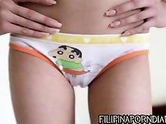 Filipina Porno Diary presents Phuong