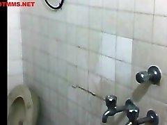 wonderful indian girl having shower