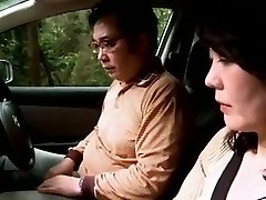 A home is intruded and tortured (JAV Censored)