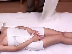 Amazing Japanese super-bitch Anri Okita in Exotic Blowjob, Massage JAV video