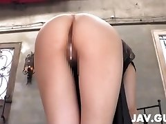 Pretty Rio, Non-stop Shooting, Uncut Editing Cum Inside Spunk Drinking pt1