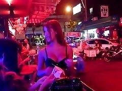 Thai T-model Hookers
