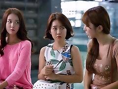 eun seo, hwa yeon, cho hyun korean girl art school sex