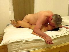 Thai BBW Whore Milf, Mature, passionate fuck.