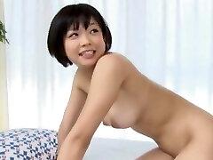 Splendid Asian whore Yukiko Suo in Exotic Big Tits JAV movie