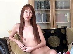 Russian East Oriental Pornstar Dana Kiu, interview