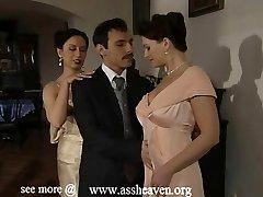 Jessica Fiorentino  Case Chiuse scene Two