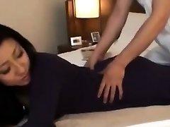 Charming Lustful Korean Girl Having Sex