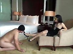 Chinese mistresse.
