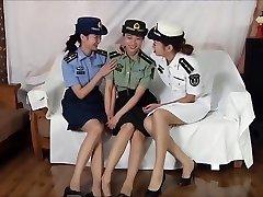 Chinese Fetish