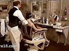 retro banging with doctor