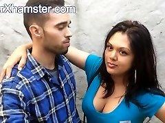 Briti India Paar Suudlemine - Filme Arxhamster