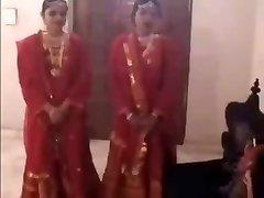 Inexperienced Desi lezdom,Female Dominance