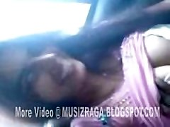 Desi Beautiful Girl In Truck And Bj With Boyfriend