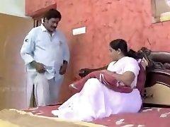 Molten Mallu Widow Romance With Her Husband's Friend