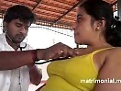 Young Physician Making Romance to  Bhabhi