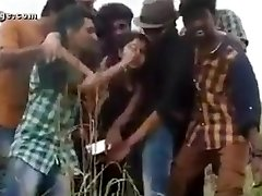 men playing with talli angel