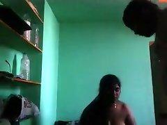 Desi Wifey Leaked MMS