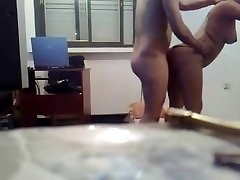 hot desi indian secretary penetrated in office