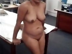 Indian Office Doxy Penetrated by Her Boss on mystic Hidden Movie Scene