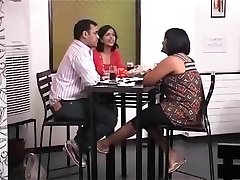Unbelievable homemade Indian sex clip