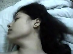 Deshi Couple Fucky-fucky Video Leaked By His Brutha