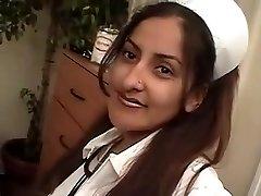 印度的护士