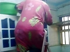 Arab Ass Voyeur - Big Bouncy Bum - Booty Candid