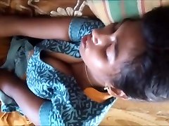 Tamil school gal boobs captured by brutha