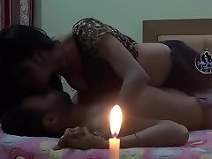 Hubby and wife Romance