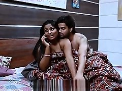 Desi Indian 2 Sisters One Guy