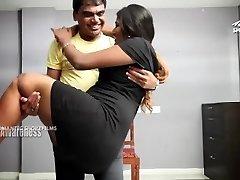 Swathi Naidu Sexy