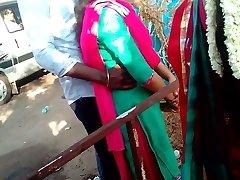 Madurai sizzling tamil couples  in public