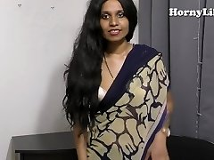 Indian Mommy Toilet Slave Sonny (English subs) Tamil POV Roleplay
