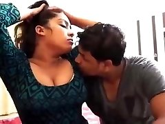 Super-steamy indian aunty
