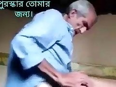 Old Fellow sex with young women, Anal Sex