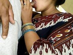 Indian Public Deep Throat Popshot In Appartment Corridor