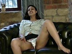 性感的英国女士,包括印度马尔维娜女神