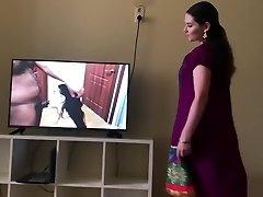 印度护送女孩性交真正的硬盘在酒店房间(滴水饼)-IMWF