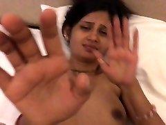Rahulolematu India Naine