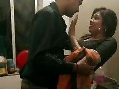 Husband is desperate for fucky-fucky with Wife's Sister Sali ki Chudai- DesiGuyy