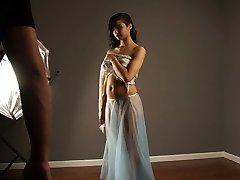 Shanaya拍摄图片5