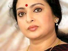 South Indian actress Seetha vid leaked- sema katta