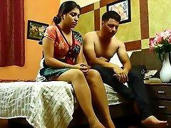Kamvali Aunty ke Sath Wedge ke SEX  HOT Aunty  Big Bra-stuffers