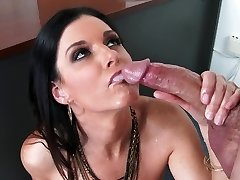 I boinked and creamed my schoolteacher Ms. India Summer