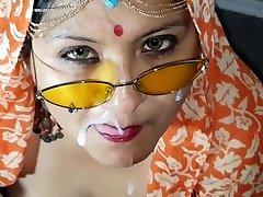 Namaste Mujer India talla XL
