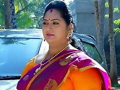 Satin Saree 14