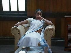 Indian Politician and Assistant Kamalika Chanda